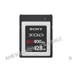 Sony 128GB G Series XQD Format Version 2 Memory Card QD-G128A