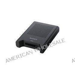 Sony SBAC-US20 USB 3.0 SxS Memory Card Reader / Writer SBAC-US20