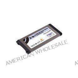 Sonnet File Mover Multimedia Memory Card Reader & MMRW-E34