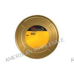 Kodak VISION3 50D 16mm Color Negative Film #7203 (400') 8003642