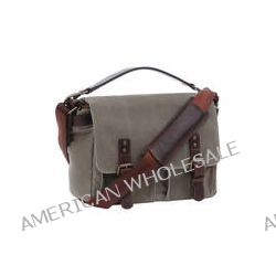 ONA Prince Street Camera Messenger Bag (Smoke) ONA024GR B&H