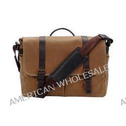 ONA  Brixton Camera/Laptop Messenger Bag ONA013RT B&H Photo Video