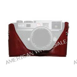 Black Label Bag M8/M9 Half Case (Red) BLB 303 RED B&H Photo