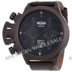 Unisex-Armbanduhr Chronograph Quarz Kautschuk K24 3310