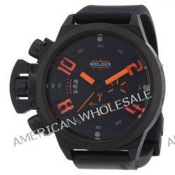 Welder Herren-Uhr Quarz Chronograph K24 3300