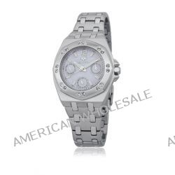Wellington Damen-Armbanduhr XS Moana Analog Edelstahl WN510-161