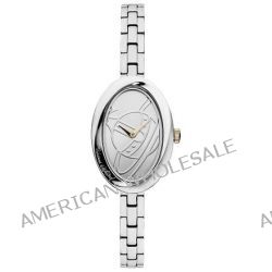 Vivienne Westwood Twist Ladies Fashion Watch VV098SL