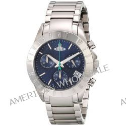 Vivienne Westwood Westminster Ladies Chronograph Watch VV099NVSL