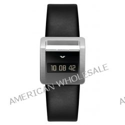 Ventura Damen-Armbanduhr Edelstahl W 30 R1