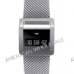Ventura Damen-Armbanduhr Edelstahl W 30 S