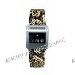 Ventura Damen-Armbanduhr Edelstahl W 30 L2