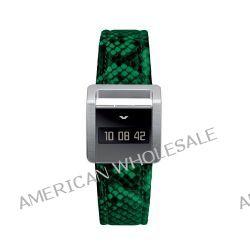 Ventura Damen-Armbanduhr Edelstahl W 30 L4