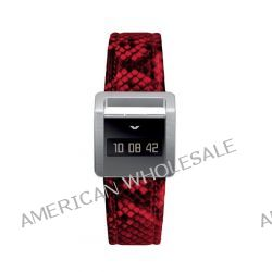 Ventura Damen-Armbanduhr Edelstahl W 30 L3