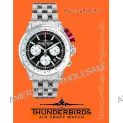 Thunderbirds FightingSteelPro Chronograph 1052/02-01-S52