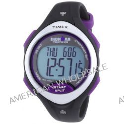 Timex Damen-Armbanduhr Ironman Road Trainer Digital Quarz Plastik T5K723