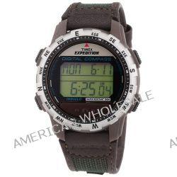 Timex Herren-Armbanduhr XL Timex Expedition Digital Quarz T77862
