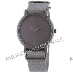 Timex Unisex-Armbanduhr Originals Classic Round Analog Quarz Nylon T2P373