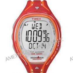 Timex Herren-Armbanduhr XL Ironman Sleek 250-Lap Digital Quarz Plastik T5K788