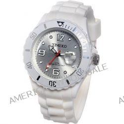 Time100 Umweltfreundliche Kreative Moderne Gelee-Herren/Damen-Armbanduhr W40012M.06A