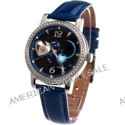 Time100 Sternbild-Serie Mechanische Automatik-Damen-Armbanduhr W80050L.10A