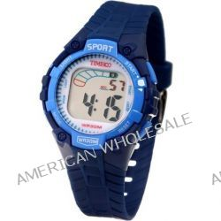 Time100 Farbige Wasserdichte LCD Multifunktion- Digital-Armbanduhr W40010L.06A