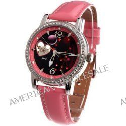 Time100 Sternbild-Serie Mechanische Automatik-Damen-Armbanduhr W80050L.06A