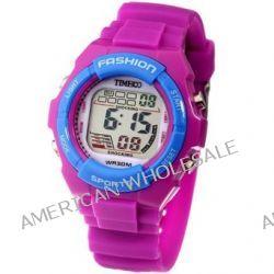 Time100 Charakteristische Multifunktion-Sport- Digital-Armbanduhr W40011L.06A