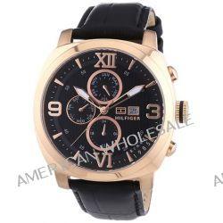 Tommy Hilfiger Herren-Armbanduhr XL Fitz Sport Luxery Analog Quarz 1790969