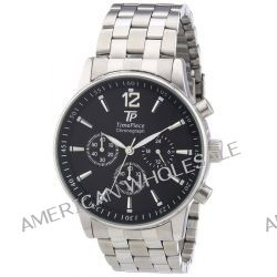 TP Time Piece Herren-Armbanduhr High Tech Chrono Quarz TPGA-20108-21M