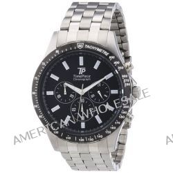 TP Time Piece Herren-Armbanduhr High Tech Chronograph Quarz TPGA-20110-21M