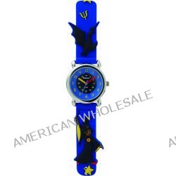 Trendy Kiddy Kinder-Armbanduhr Analog blau KL68