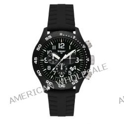 Traser H3 Officer Chronograph Pro Silikonband P6704.YA3.I2.01 Neuheit