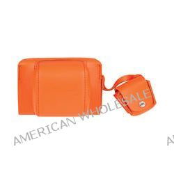 Lomography Fisheye Leather Case (Vibrant Orange) B800VO B&H