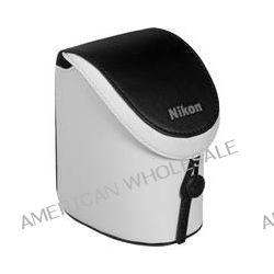 Nikon  CF-N5000 Semi-Soft Case (White) 3747 B&H Photo Video