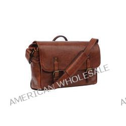 ONA Leather Union Street Messenger Bag (Walnut) ONA003LTC B&H