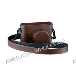 Fujifilm Leather Case for the X100/ X100S Cameras 16329276 B&H