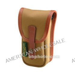 Billingham AVEA 3 Pouch (Khaki & Tan) BI 500233 B&H Photo
