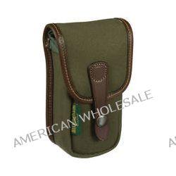 Billingham AVEA 3 Pouch (Sage & Chocolate) BI 500248-54 B&H
