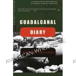 Guadalcanal Diary by Richard Tregaskis, 9780679640233.
