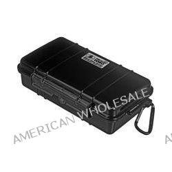 Pelican 1060 Solid Micro Case (Black) 1060-025-110 B&H Photo