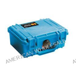 Pelican 1120 Case without Foam (Blue) 1120-001-120 B&H Photo