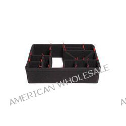 TrekPak Foam Insert for Pelican 2600 Storm Cases 0310 10 2600