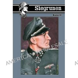 Siegrunen 82 by Richard Landwehr, 9781500497415.