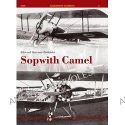 Sopwith Camel by Edward Kocent-Zielinski, 9788361220947.