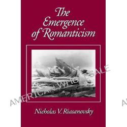 emergence of romanticism First and foremost, romanticism is concerned with the individual more than with society the individual consciousness and especially the individual imagination are.