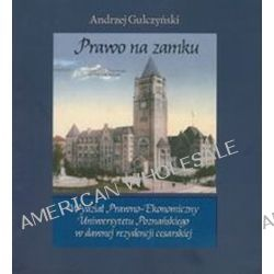 Prawo na zamku - Andrzej Gulczyński