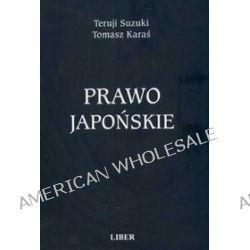 Prawo japońskie - Tomasz Karaś, T. Suzuki