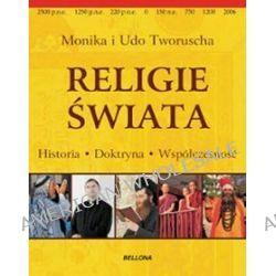 Religie świata - Monika Tworuscha, Udo Tworuscha
