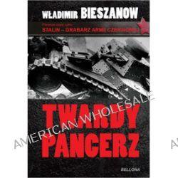 Twardy pancerz - Władimir Bieszanow