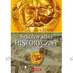 Szkolny atlas historyczny + CD (druk/CD)